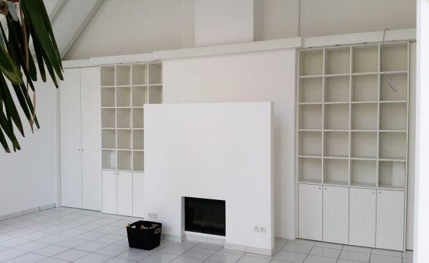 Innenausbau, Möbel-und Korpusbau